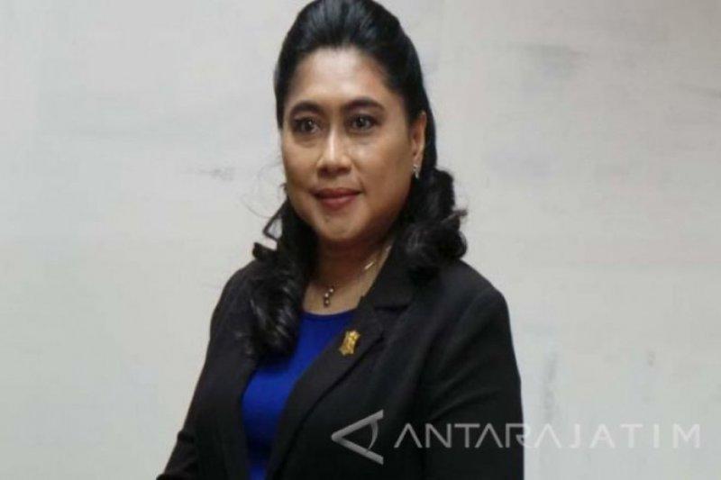 Kejari : Pelantikan Ratih jadi anggota DPRD tak ubah status tersangka