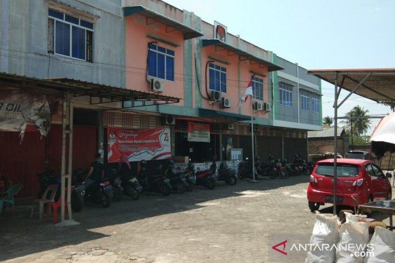 KPU Tanjungpinang kembali dikecewakan wali kota