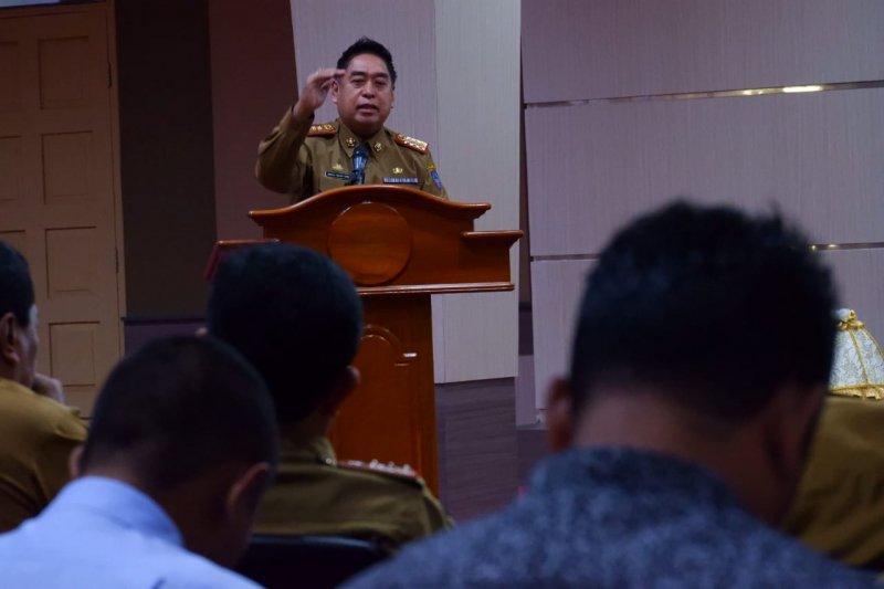 Pemprov Sulsel ajak stakeholder prioritas tingkatkan kesejahteraan rakyat