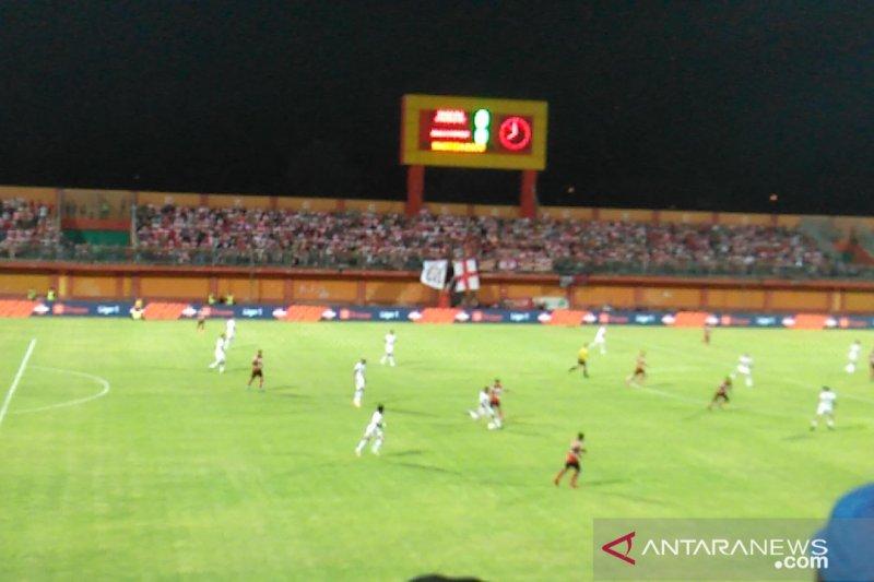 Bali United kalahkan tuan rumah Madura United 1-0