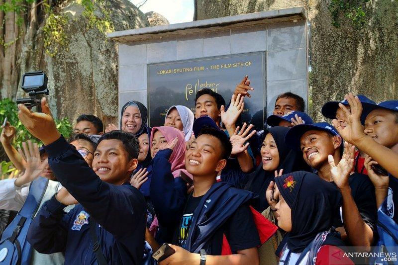 SMN Sultra kagumi keelokan lokasi syuting Flim Laskar Pelangi