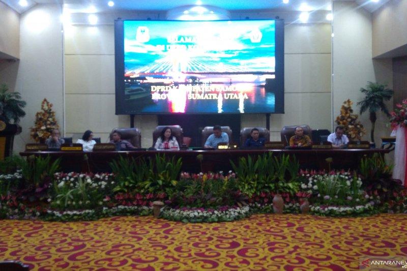 DPRD Samosir belajar pengelolaan pariwisata di Manado