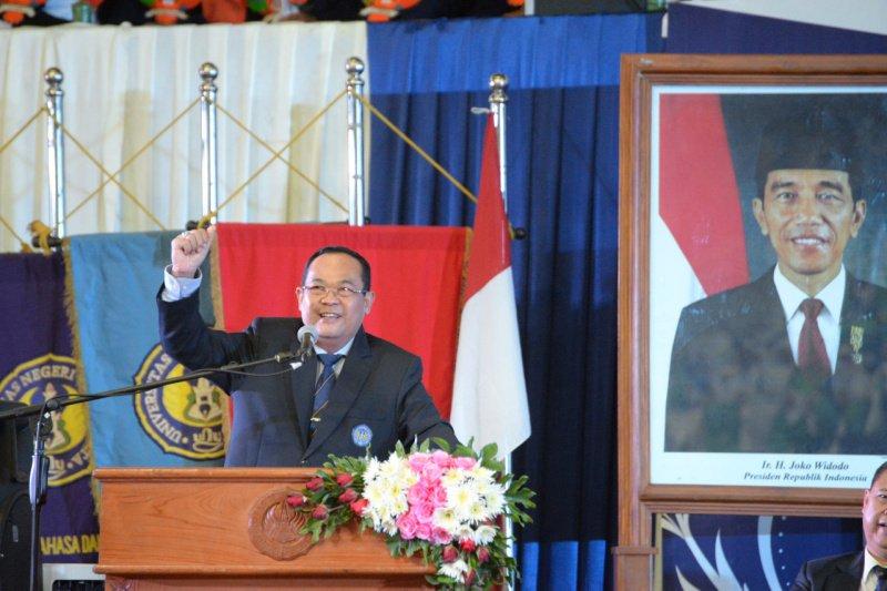 Rektor UNY: Waspadai masuknya budaya asing tak sesuai norma kita
