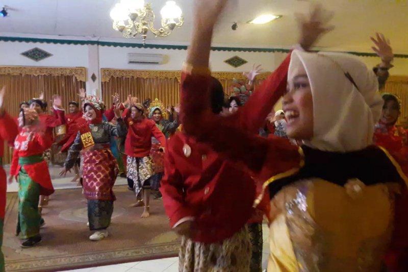 SMN 2019 - Sekda DIY menutup kegiatan SMN di Yogyakarta