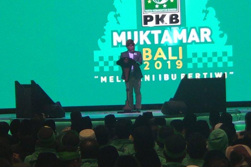 Muhaimin tegaskan komitmen PKB gerak bersama Jokowi