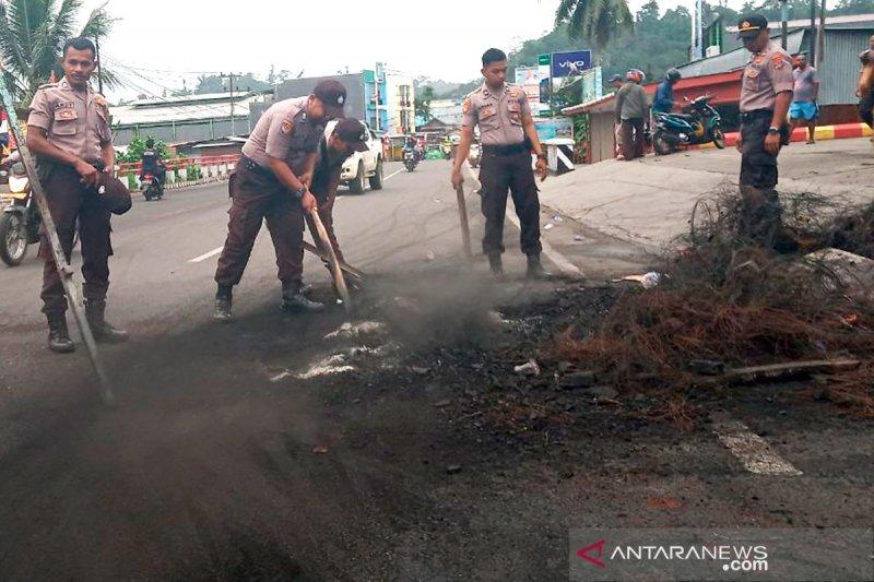 Warga Papua di Riau bersama PWNU dan Polda ajak jaga toleransi