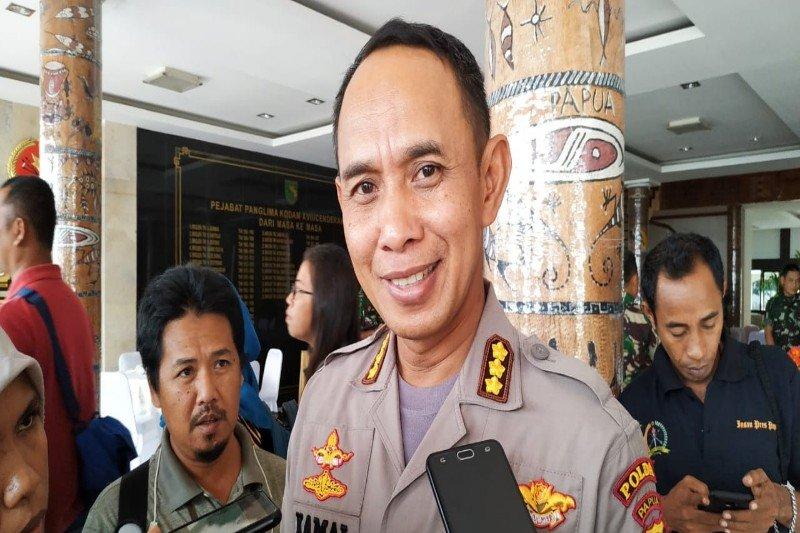Humas Polda: Situasi Papua aman dan kondusif