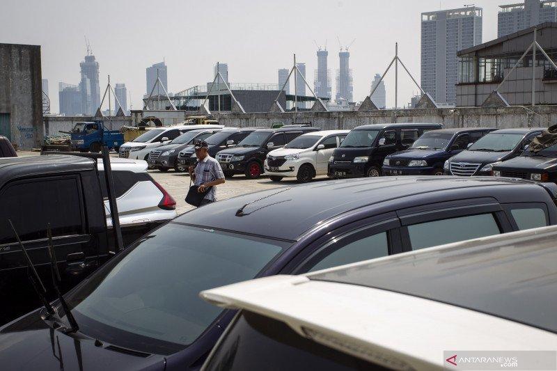 Dishub OKU sosialisasikan  kenaikan tarif parkir kendaraan