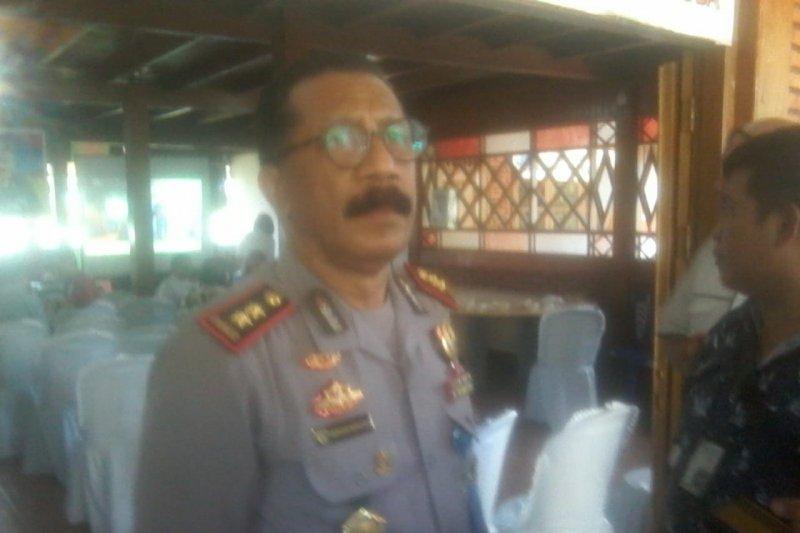 Kepala BNN Kota Manado paparkan program terobosan P4GN