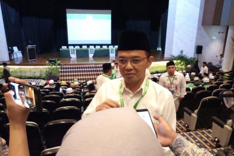 PKB: semua pengurus ada dalam daftar hadir Muktamar