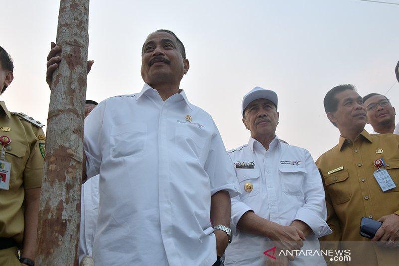 Menpar nilai Pulau Rupat Riau cocok untuk KEK pariwisata