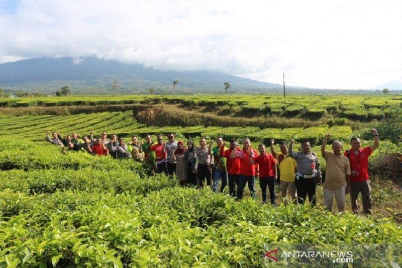 Kabupaten Pesisir Selatan jadi lokasi finis etape VIII balapan sepeda TdS 2019