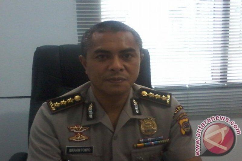 Tim Resmob Polda Sulut tangkap pelaku perampokan di Ratatotok