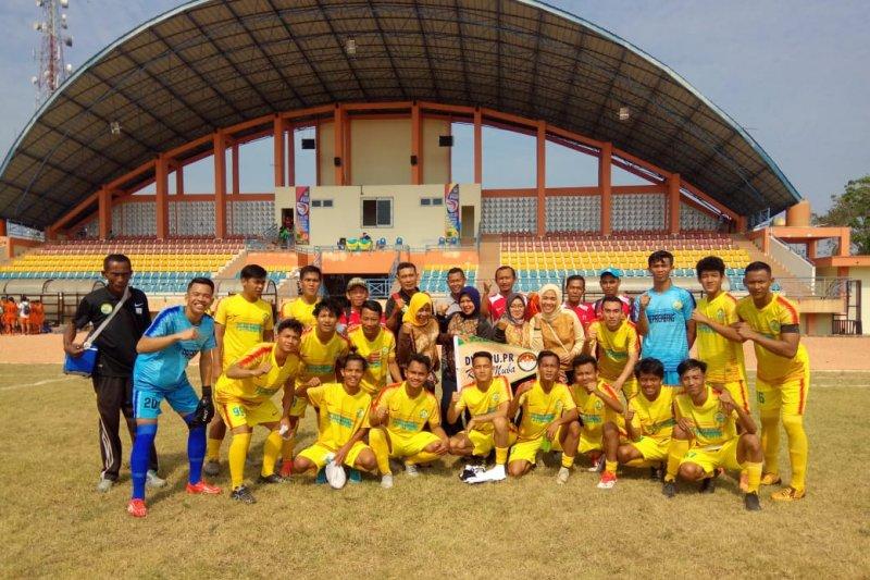 Liga 3 wilayah  Sumatera Selatan resmi bergulir