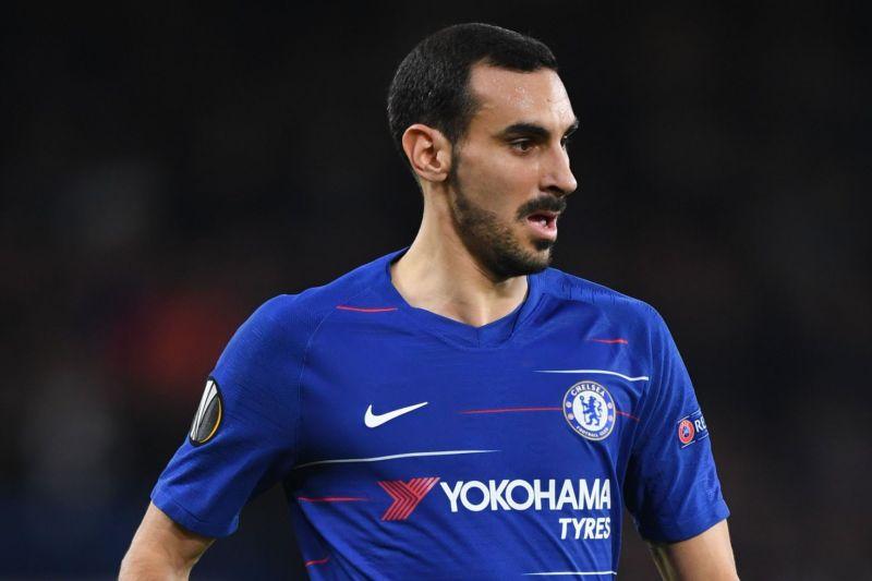 AS Roma akan pinjam satu musim Zappacosta dari Chelsea