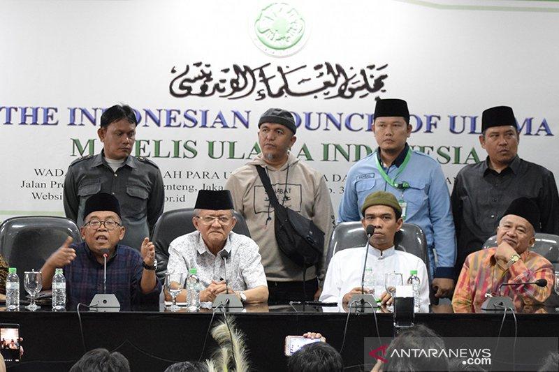 Presiden PPMI:  Kasus UAS salah alamat