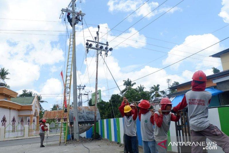 "PT PLN ""remajakan"" infrastruktur kelistrikan di Kepulauan Selayar"