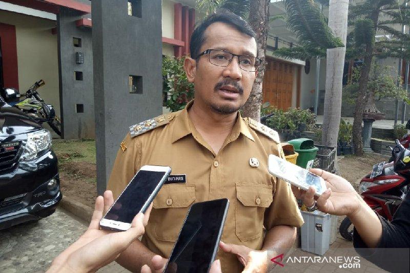 Enam jabatan kepala SKPD di Pemkab Garut masih kosong