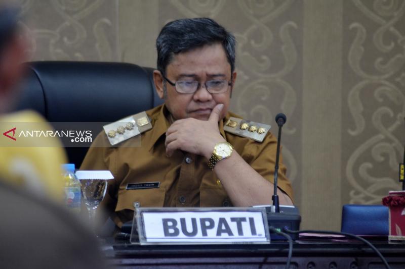 Bupati Gorontalo Utara pastikan ASN pengguna narkoba tidak dipromosi