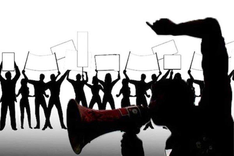 Ribuan warga Mimika suarakan anti-rasisme ke jalanan