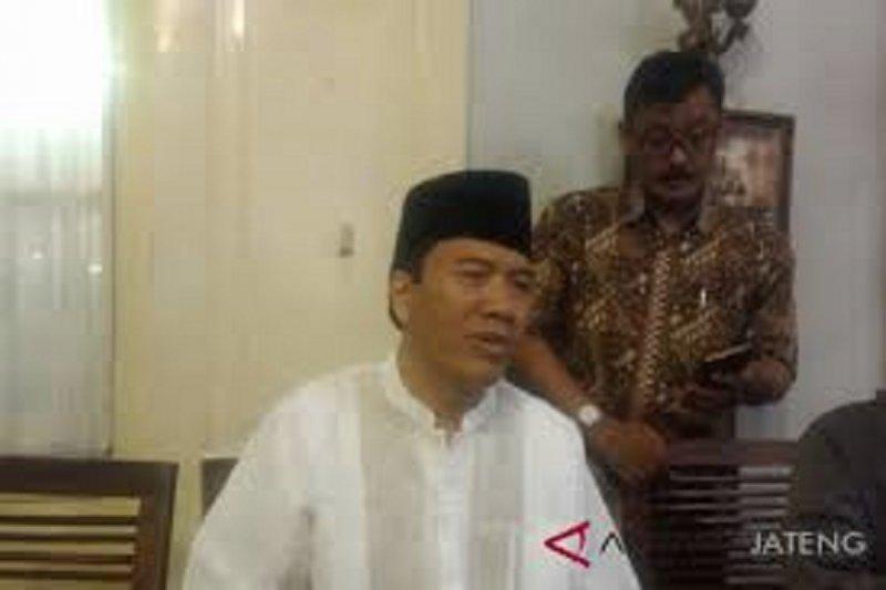 Jabatan dilucuti, Prof. Suteki gugat Rektor Undip