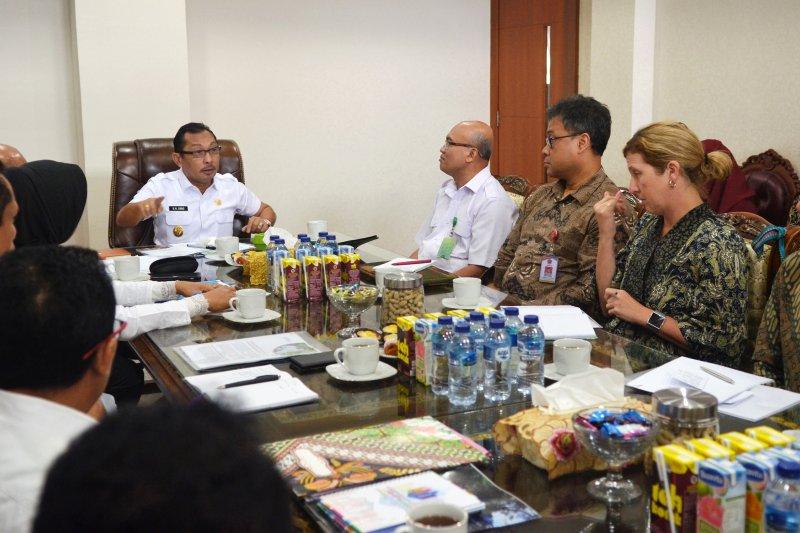 Pemprov Maluku dukung program USAID-APIK di tiga kabupaten