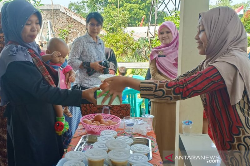 40 desa di Bogor jadi target intervensi atasi kekerdilan