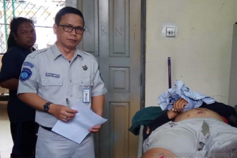 Jasa Raharja Riau santuni tiga korban meninggal akibat lakalantas