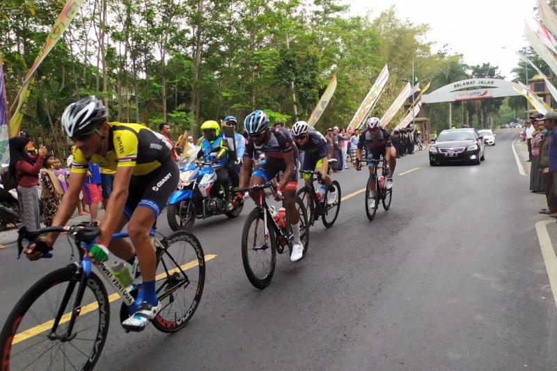 Batal digelar, Tour d'Indonesia 2020 beralih ke balapan virtual