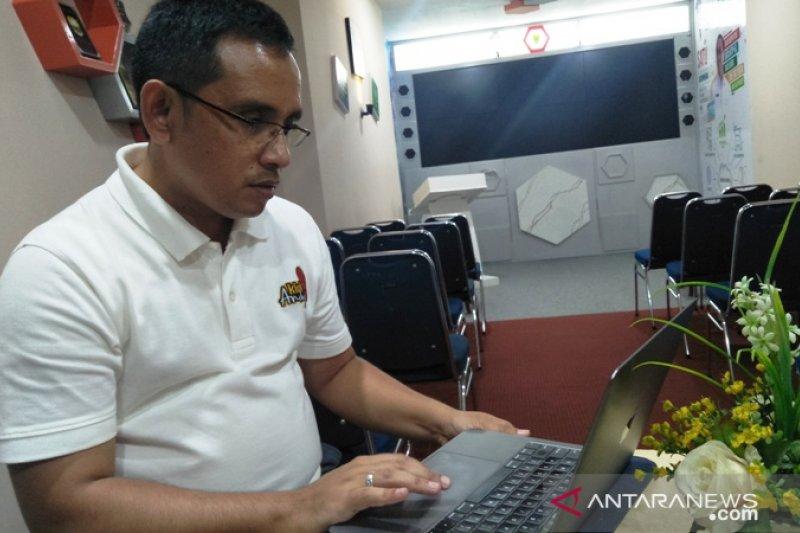 Sejak Mei blangko KTP-e kosong, Padang Pariaman telah terbitkan ribuan surat keterangan