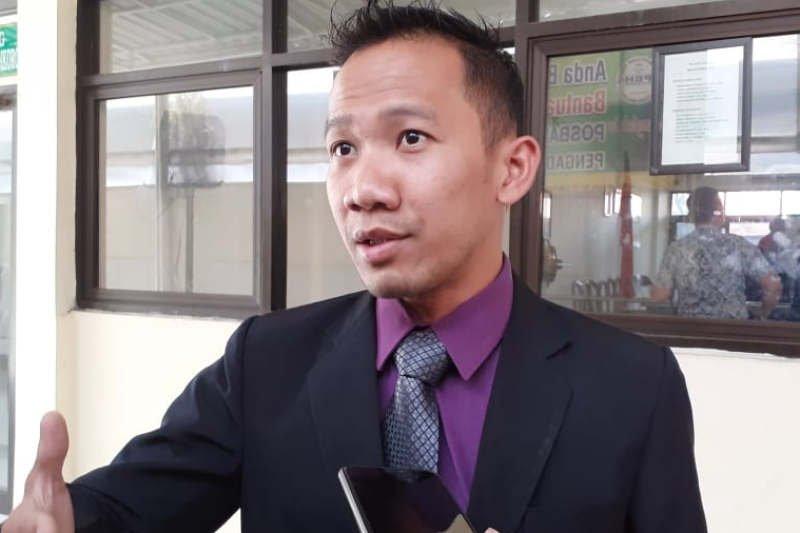 Wali Kota Semarang digugat Rp10 miliar oleh pengusaha