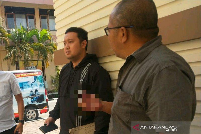Penyidik KPK lanjutkan pemeriksaan saksi suap imigrasi di Polda NTB
