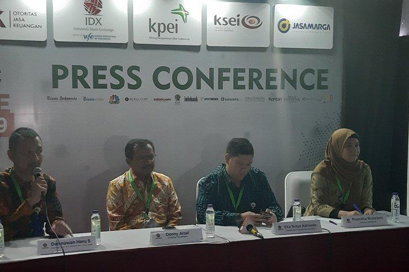 Tol layang Jakarta-Cikampek dioperasikan mulai Natal 2019
