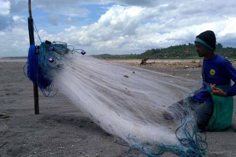 395 nelayan Cianjur sudah miliki asuransi