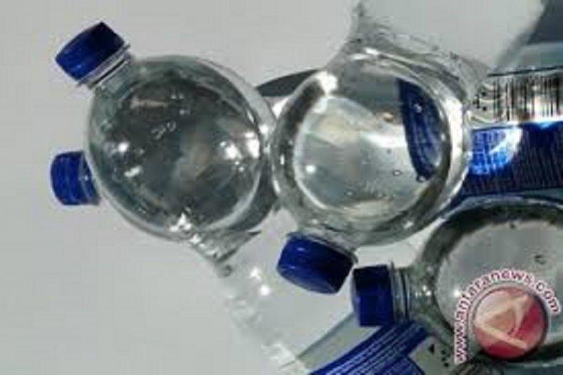 Bandara San Francisco-AS berlakukan larangan penjualan botol air plastik