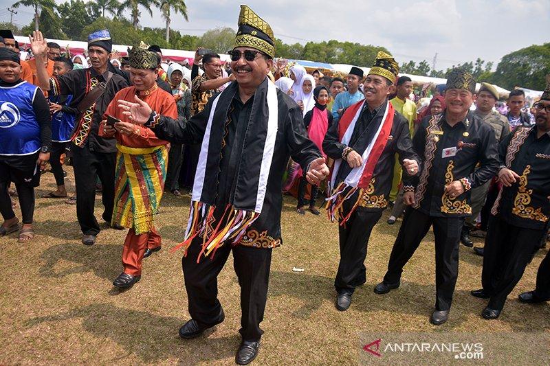 Menpar: Kunjungan wisata di Indonesia tidak terpengaruh kondisi Papua