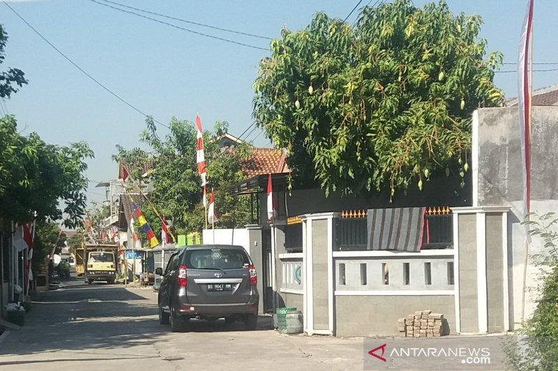 Jadi tersangka, jaksa Satriawan Sulaksono dalam pencarian KPK