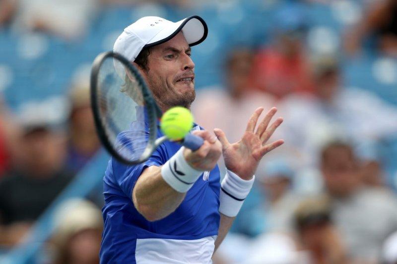 Murray fokus di nomor tunggal Challenger Tour