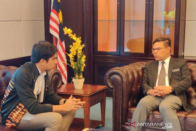 Kabinet setujui operasional Go-Jek di Malaysia