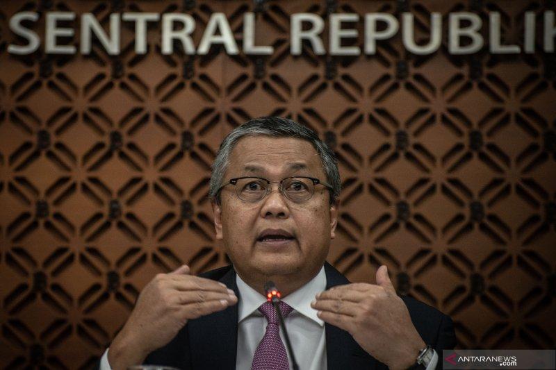 Ini alasan Bank Indonesia turunkan suku bunga acuan