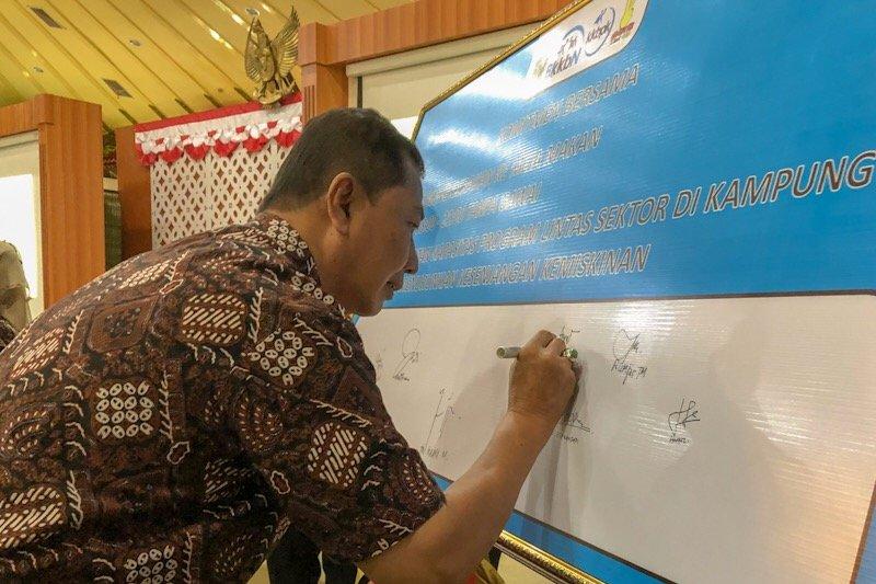 Yogyakarta mencanangkan gerakan puasa gawai tiga jam setiap hari