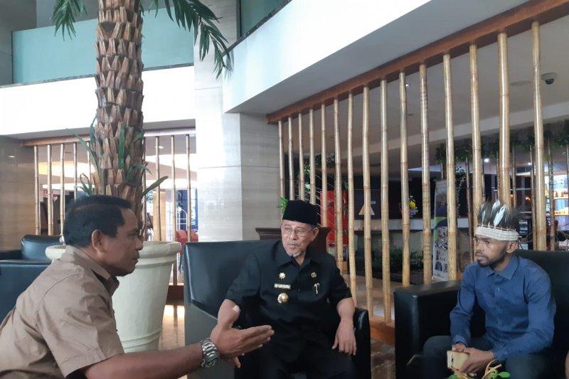 Mahasiswa Papua di Maluku Utara minta jaminan keamanan dari pemerintah