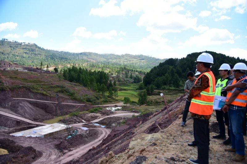 Pembangunan jalan Rantepao-Bua Sulsel  tingkatkan pariwisata