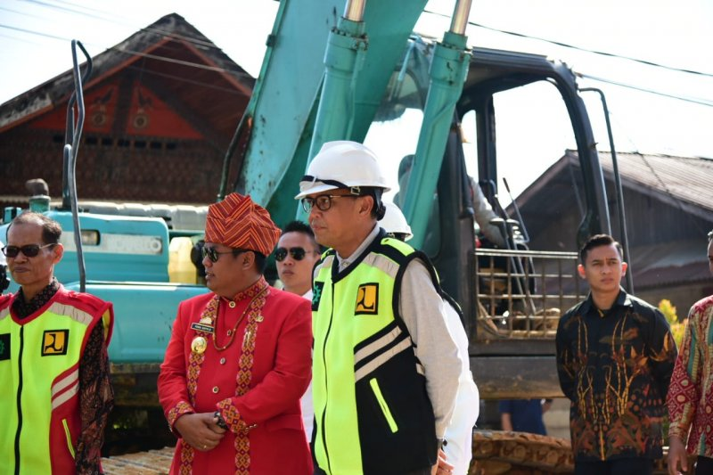 Gubernur Sulsel sebut Toraja aset dunia yang harus dimaksimalkan