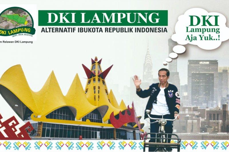 Relawan DKI usul 179 pahlawan nasional dijadikan nama jalan ibu kota
