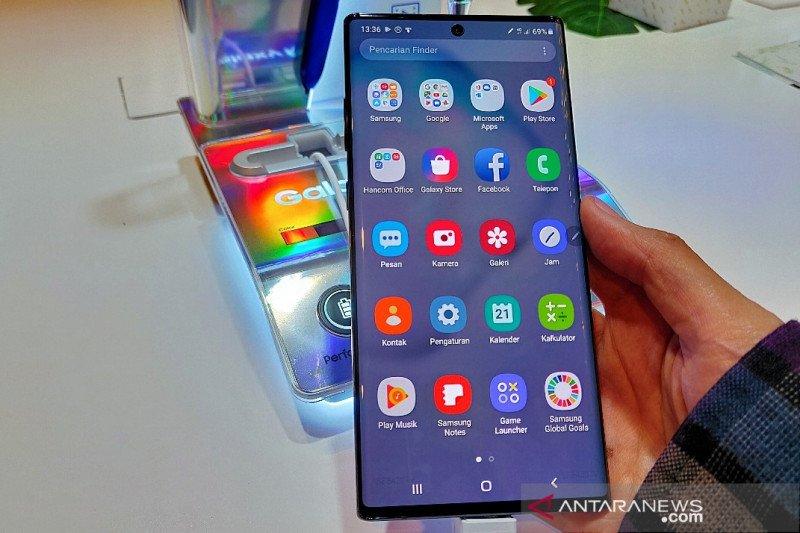 Samsung kembangkan fitur Deep Fusion mirip punya Apple