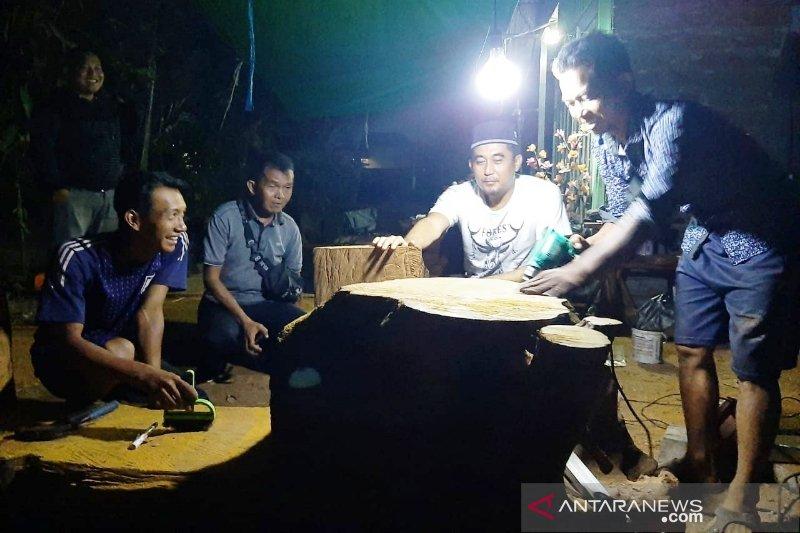 BUMD Habaring Hurung gandeng UMKM lokal