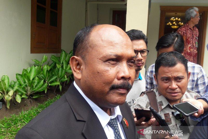 Kejati DIY ajukan pemberhentian sementara untuk Jaksa Eka