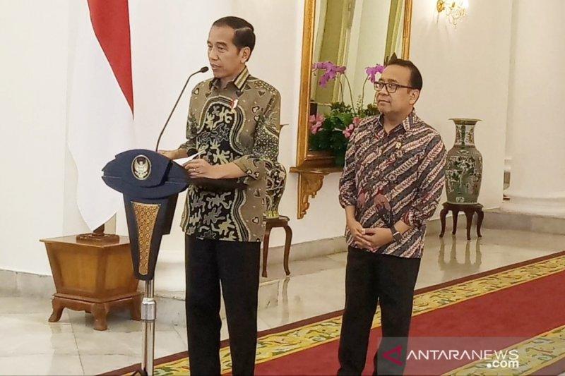 Kemarin, Instruksi Presiden soal rusuh Papua hingga situasi Merauke