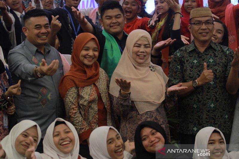 Program SMN Jawa Timur di Gorontalo resmi ditutup